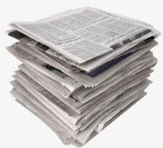 12 de abril, sexta-feira - Destaques nos principais jornais