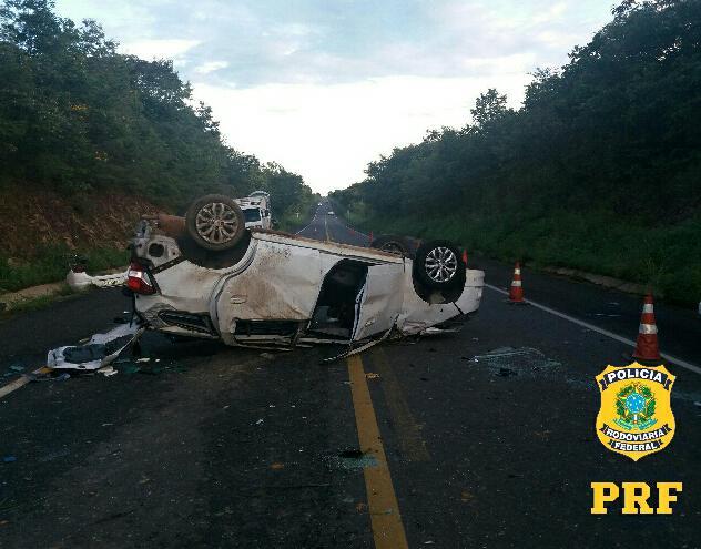 Motorista teve culpa em acidente que matou uma pessoa na BR-343