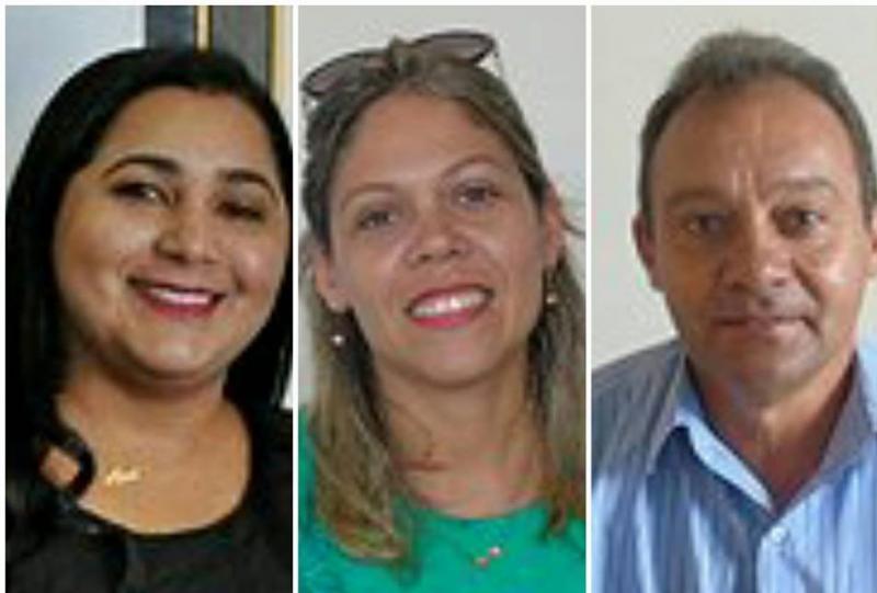 Pesquisa revela quais os secretários mais bem vistos da gestão Murilo Mascarenhas