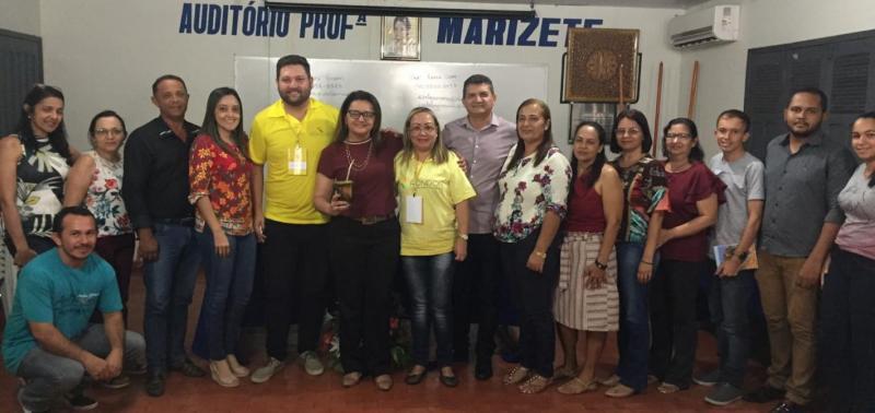 Prefeitura firma parceria e Projeto Rondon é apresentado