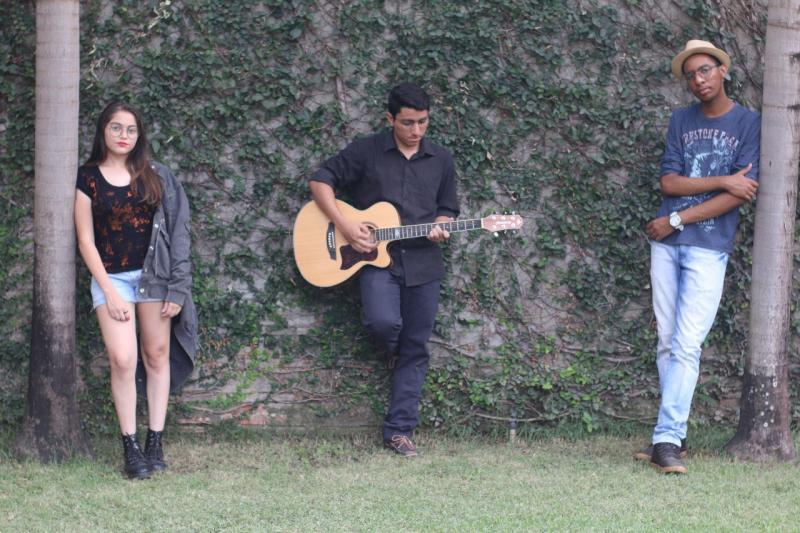Banda WALLY lança novo clipe que promete ser sucesso
