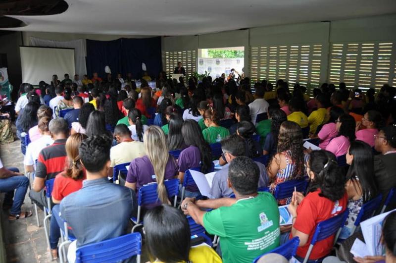 SEMEEC realiza IV Conferência Municipal de Educação
