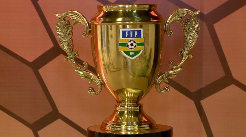 River e Altos decidem hoje quem leva a taça do Campeonato Piauiense