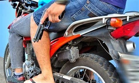 Assaltantes roubam motocicleta na zona rural de Cabeceiras