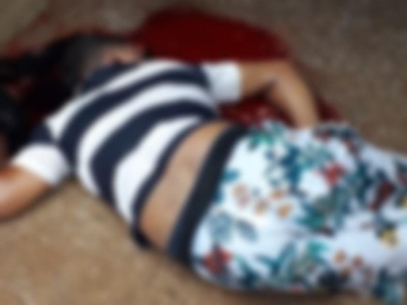 Vídeo | Jovem é morto ao tentar assaltar policial em Timon