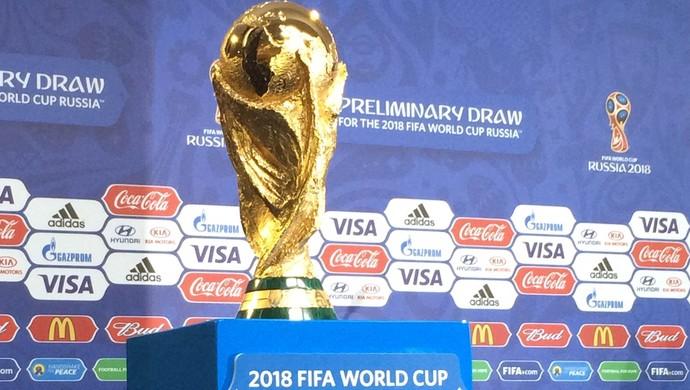 Caminho do Brasil na Copa indica possível final com a Alemanha
