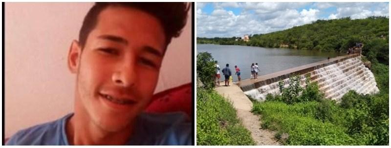 Jovem morre afogado em açude em cidade do Piauí