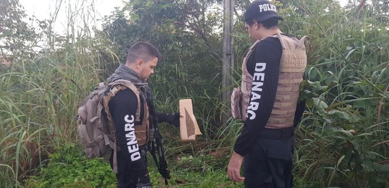 Polícia do Tocantins cumpre mandato de prisão no Piauí