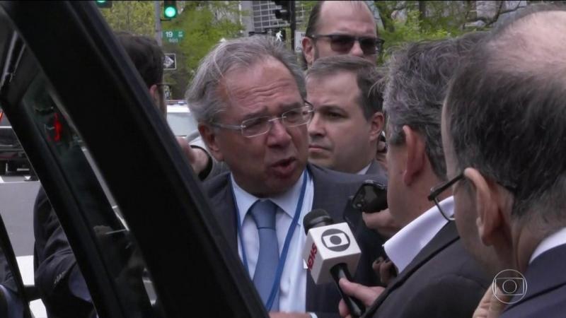 Após Bolsonaro intervir na Petrobras, ministros discutirão ...