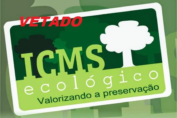 Vereadores de oposição rejeitam projetos do ICMS Ecológico em Barro Duro
