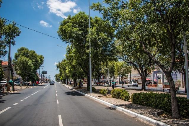 Prefeitura de Teresina decreta ponto facultativo na quinta-feira