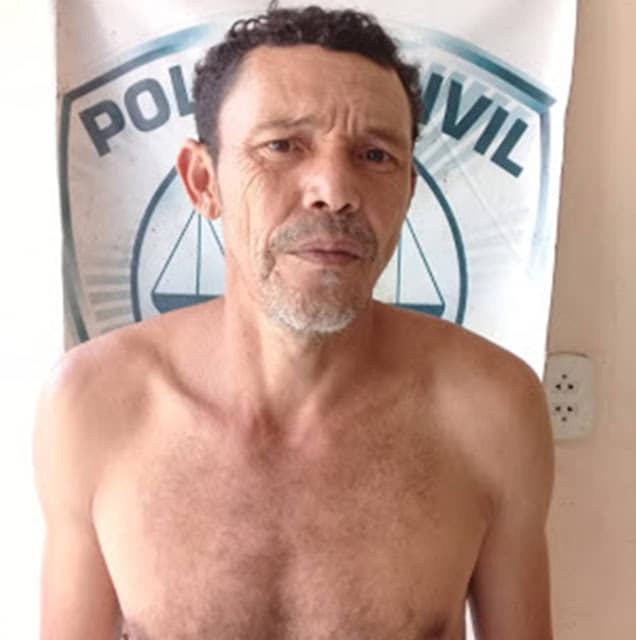 Pai é preso suspeito de ter estuprado a filha de 12 anos em Itapecuru Mirim