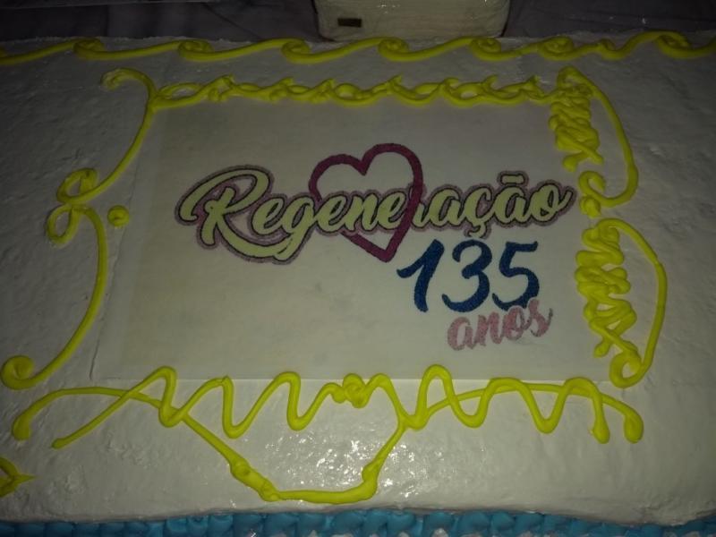 Município de Regeneração comemora 135 anos