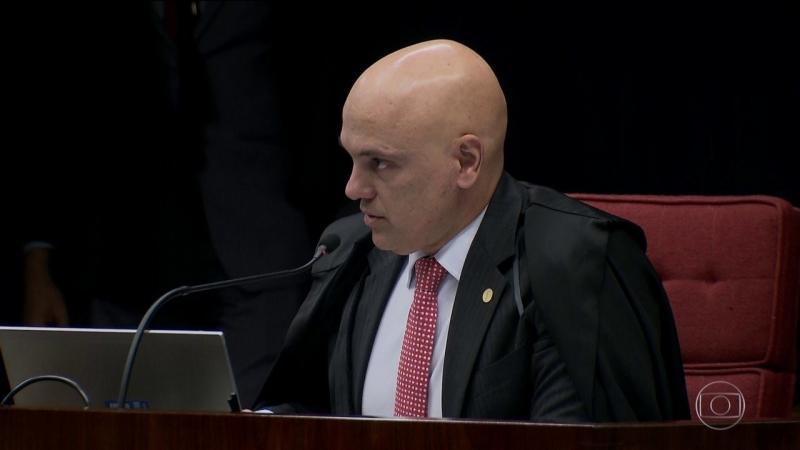 Alexandre de Moraes autoriza busca de arquivos digitais no inquérito ...
