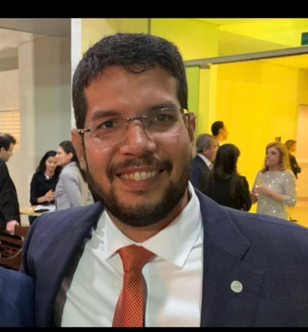 Conselheiro piauiense é nomeado vice-presidente de comissão especial
