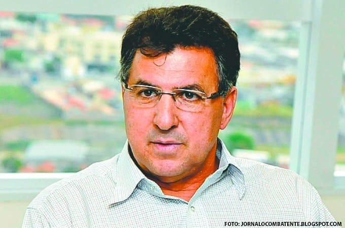 Altos contrata Estevam Soares como novo treinador do clube