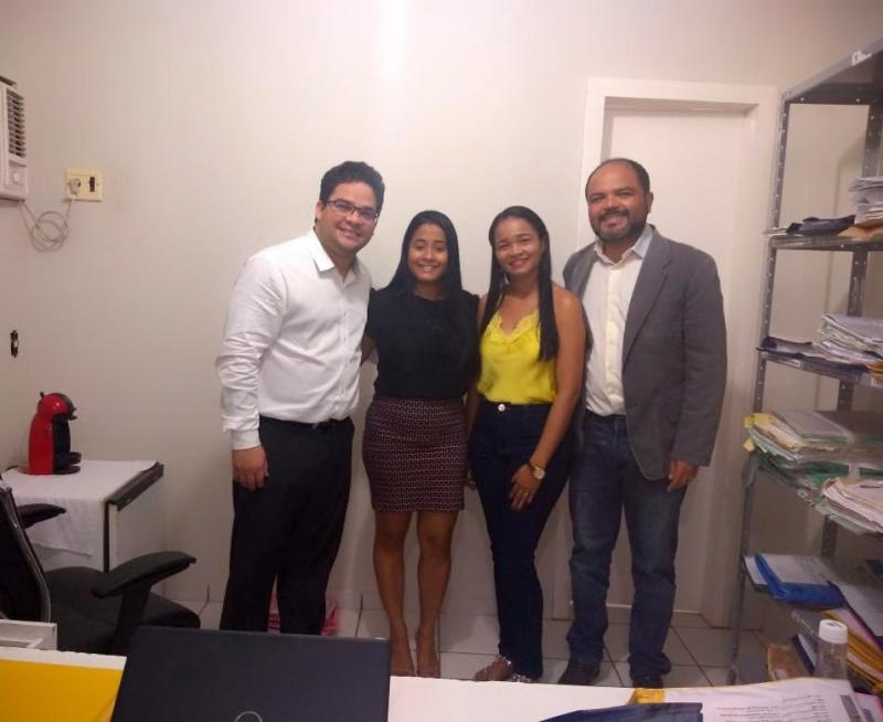 SEMAS realiza reunião sobre o Plano Municipal de Atendimento Socioeducativo