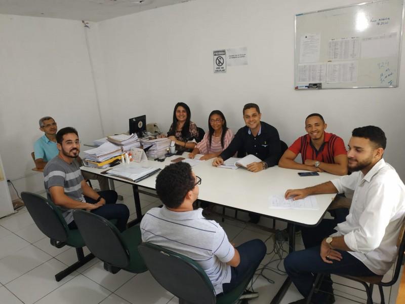 Empresa vence certame e deverá realizar obras na Avenida Dirceu Arcoverde