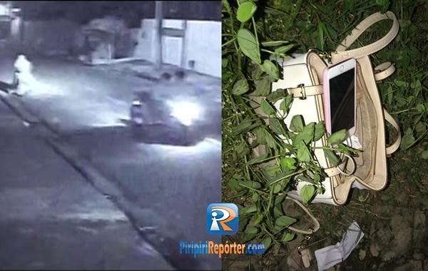 Advogada é assaltada e arrastada por bandidos em Piripiri