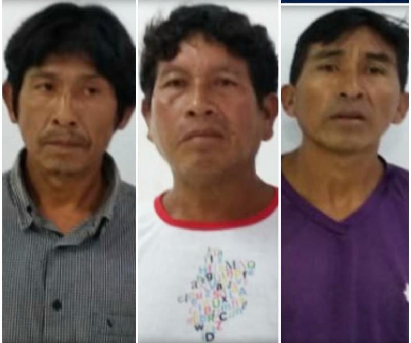 VÍDEO | 20 anos após duplo latrocínio, 3 índios são condenados no MA