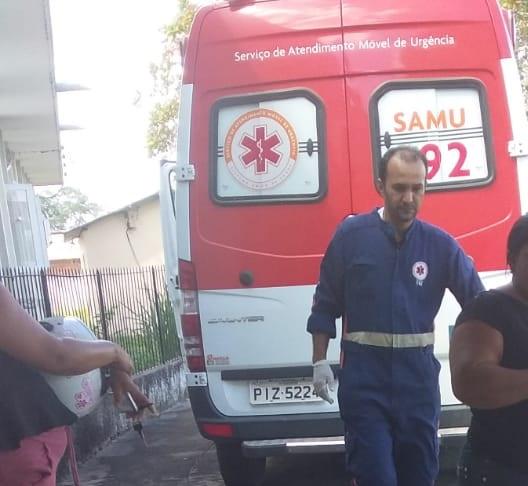 Homem golpeia irmão na cabeça com machado no Piauí