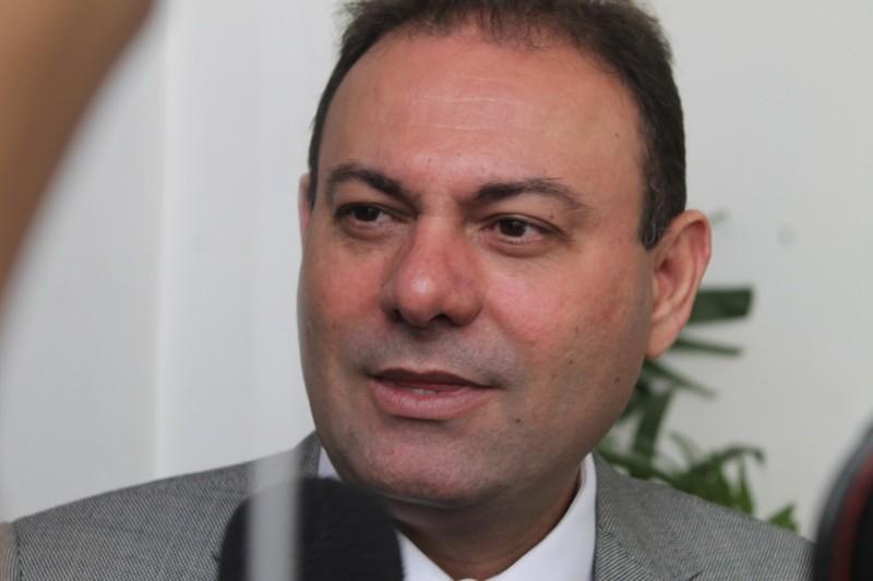 Jeová Alencar descarta se candidatar à prefeitura de Teresina