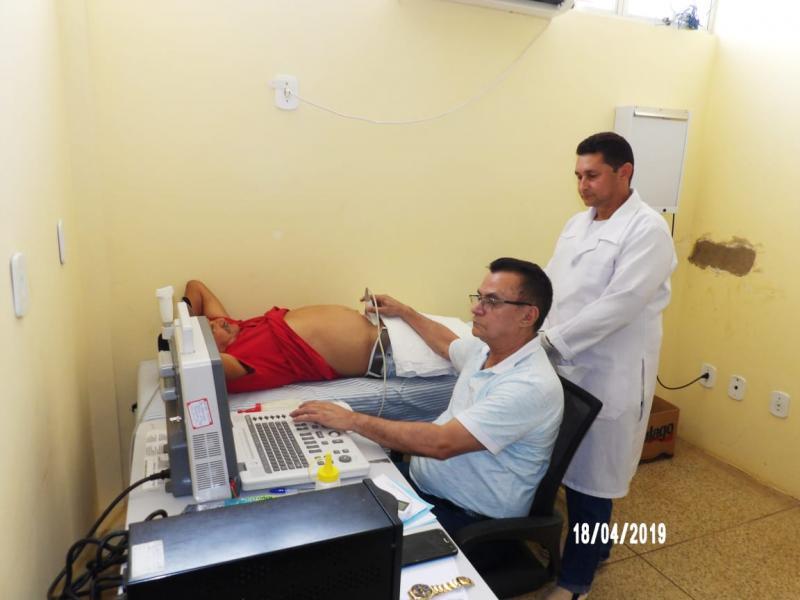 Saúde do homem tem atenção especial em Colônia do Gurgueia