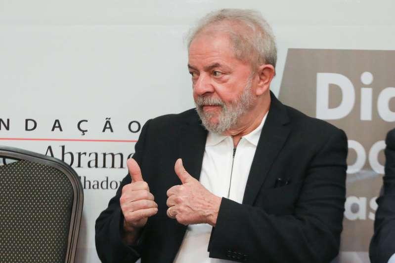 STF revoga decisão de suspender entrevista com LULA