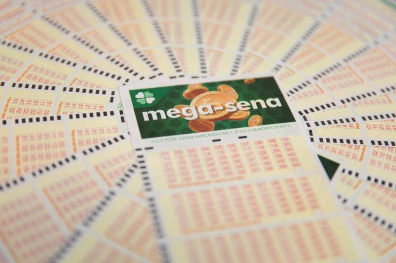 Mega-Sena pode pagar R$ 60 milhões neste sábado