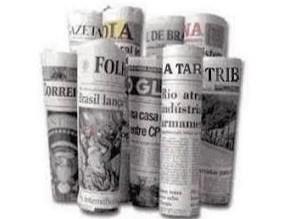 20 de abril, sábado - Os destaques dos principais jornais