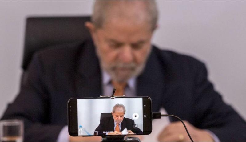 Toffoli contraria Lewandowski e veta novamente entrevistas com Lula