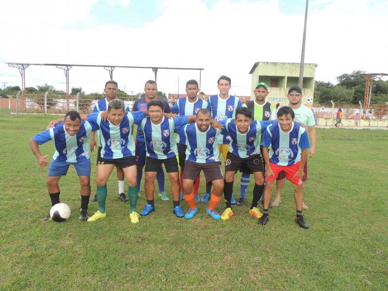 Lado Sul vence por 2 a 1 no tradicional jogo de Sábado de Alelúia 2019