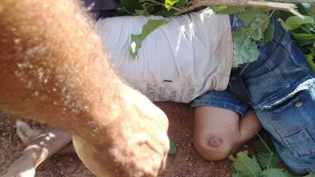 Homem morre após perder controle de moto em Timon