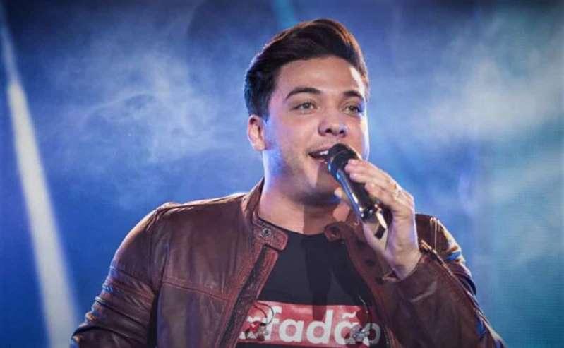 Wesley Safadão fala sobre atitudes de fãs em seus shows