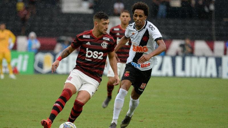 Saiba como assistir a final do Campeonato Carioca