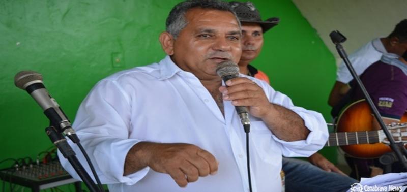Vice toma posse como prefeito de Bocaina