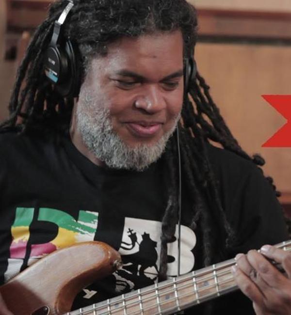Luto no Reggae Maranhense. Morre Gerson da Conceição