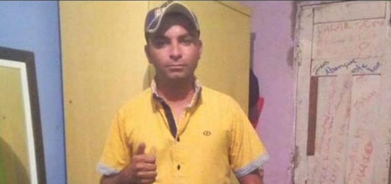 Homem natural de Fronteiras foi assassinado no Mato Grosso