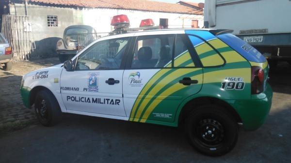 Polícia prende acusado de executar homem a tiros no Piauí