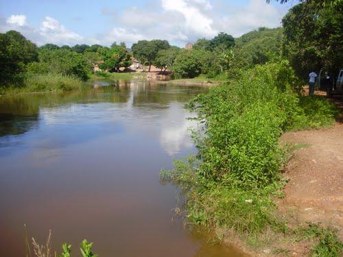 Corpo de idoso é encontrado no Rio Uruçuí Preto em Palmeira-PI