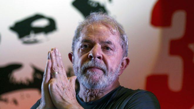 Acompanhe ao vivo o julgamento de Lula no caso Triplex