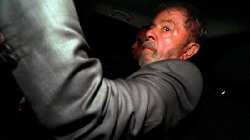 STJ monta estrutura para julgamento de recurso de Lula