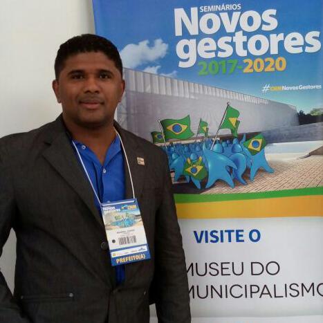 Prefeito Dr. Manoel Júnior receberá Medalha por alto índice de aprovação