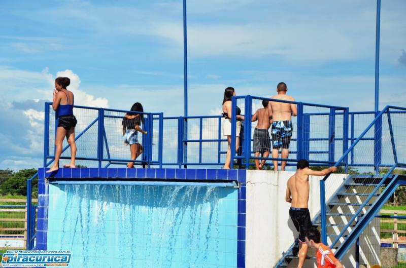 North Acqua Park garante qualidade na hora de servir