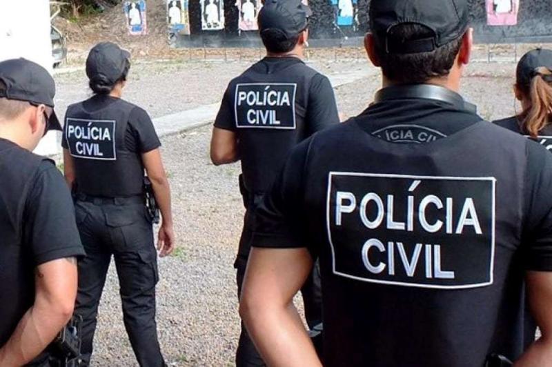 Operação #PC27 cumpre mandados contra acusados de crimes graves