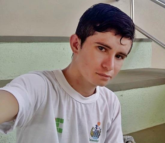 Estudante do IFPI morre afogado em cachoeira