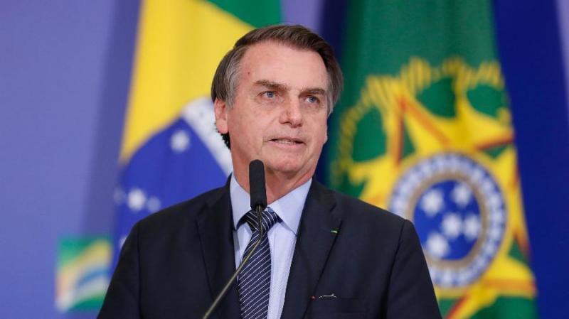 Pesquisa Ibope mostra aprovação do governo por 35% da população