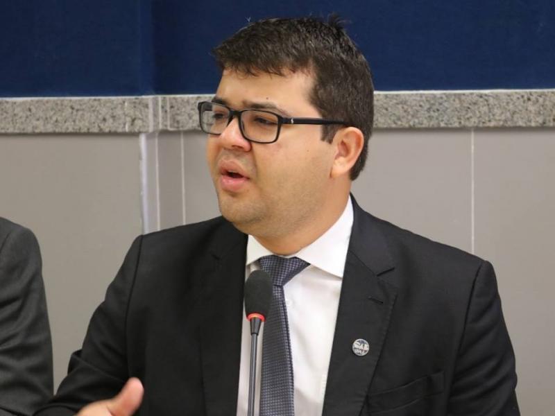 Chico Lucas pode se candidatar à prefeitura de Teresina em 2020