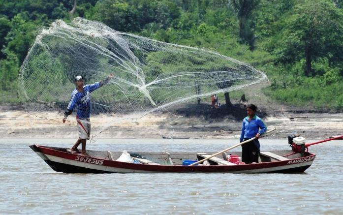 Polêmica é gerada com a criação de Comissão de Pesca em Cajueiro da Praia