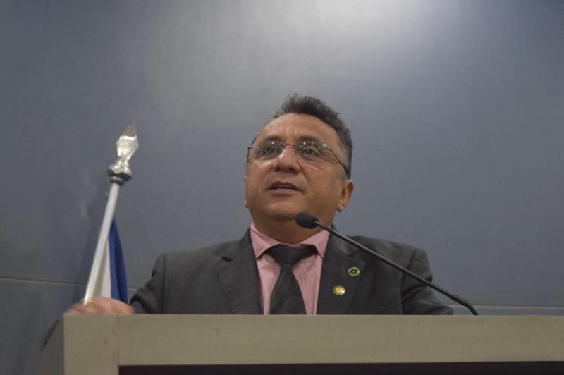 Dudu confirma que será candidato a prefeito de Teresina